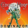 CLOVEN HOOF - Dominator (2017) CD